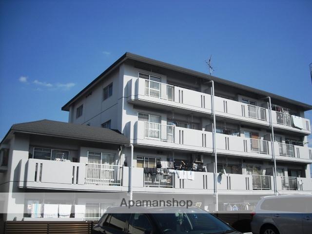 愛知県名古屋市名東区、一社駅徒歩32分の築29年 6階建の賃貸マンション