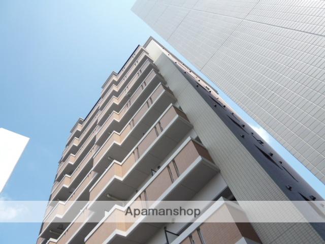 愛知県名古屋市名東区、上社駅徒歩19分の築5年 10階建の賃貸マンション