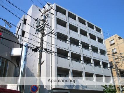 愛知県名古屋市千種区、東山公園駅徒歩16分の築19年 6階建の賃貸マンション