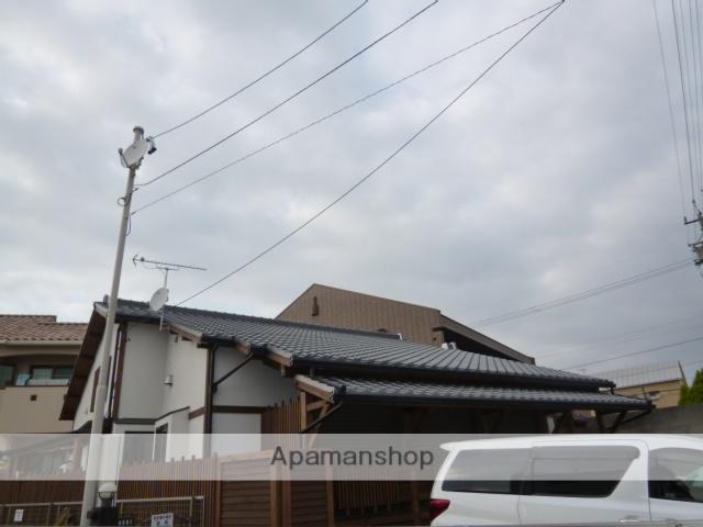 愛知県名古屋市名東区、星ヶ丘駅徒歩16分の築4年 1階建の賃貸一戸建て