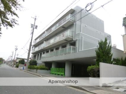愛知県名古屋市名東区、一社駅徒歩22分の築24年 5階建の賃貸マンション