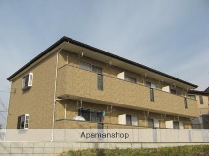 愛知県名古屋市守山区、神領駅徒歩27分の築11年 2階建の賃貸アパート