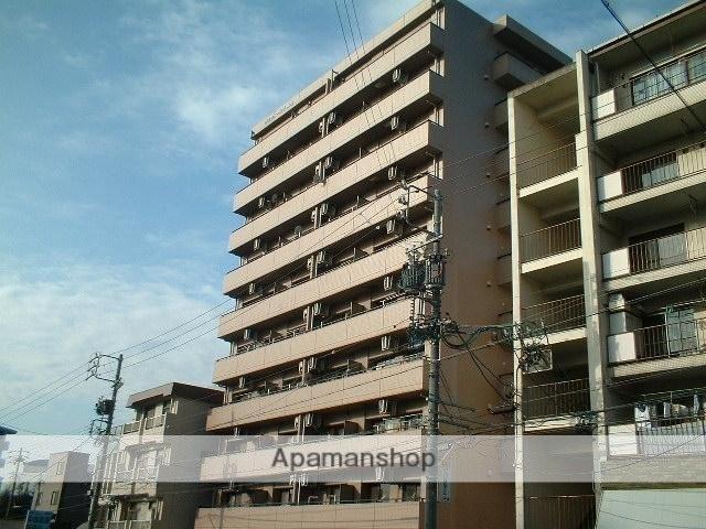 愛知県名古屋市千種区、本山駅徒歩19分の築18年 10階建の賃貸マンション