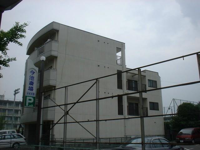 シティ内山