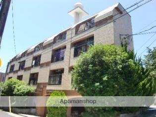 愛知県名古屋市千種区、池下駅徒歩12分の築34年 4階建の賃貸マンション