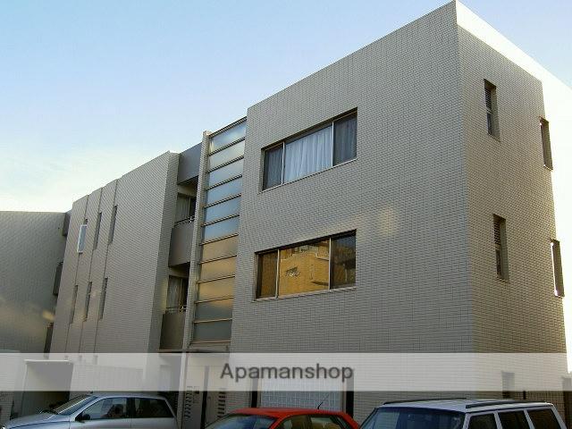 愛知県名古屋市千種区、池下駅徒歩8分の築13年 3階建の賃貸マンション