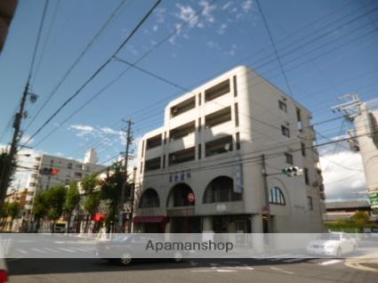 愛知県名古屋市名東区、星ヶ丘駅市バスバス11分高針下車後徒歩1分の築33年 5階建の賃貸マンション