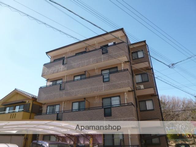 愛知県名古屋市名東区、本郷駅徒歩14分の築13年 4階建の賃貸マンション