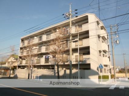 愛知県名古屋市名東区富が丘[4LDK/75.77m2]の外観1