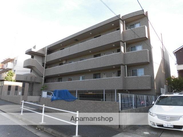 愛知県名古屋市名東区、上社駅徒歩20分の築12年 3階建の賃貸マンション