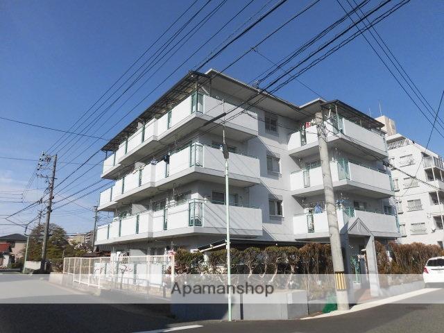 愛知県名古屋市名東区、一社駅市バスバス15分引山下車後徒歩3分の築29年 4階建の賃貸マンション