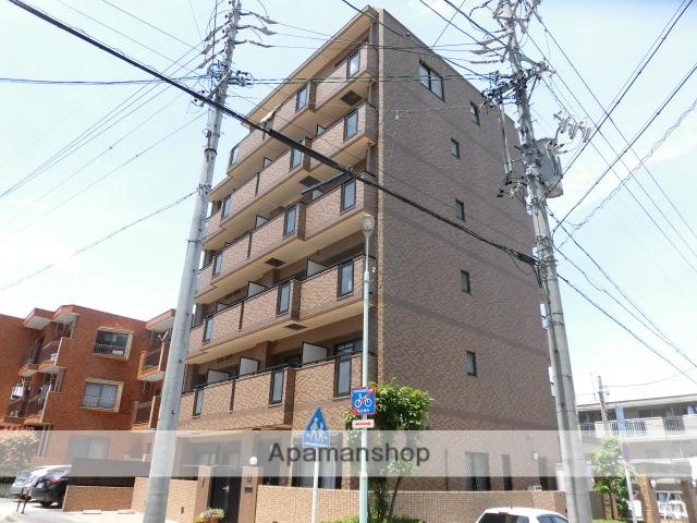 愛知県名古屋市名東区、本郷駅徒歩12分の築15年 6階建の賃貸マンション