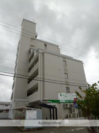 愛知県長久手市長配3丁目[1K/24.94m2]の外観3