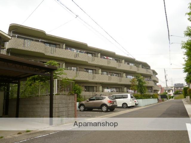 愛知県名古屋市名東区、一社駅徒歩20分の築19年 3階建の賃貸マンション
