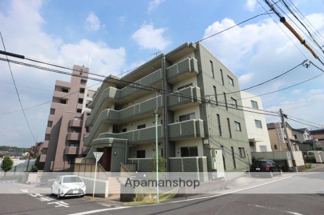 愛知県名古屋市名東区、一社駅徒歩25分の築12年 4階建の賃貸マンション