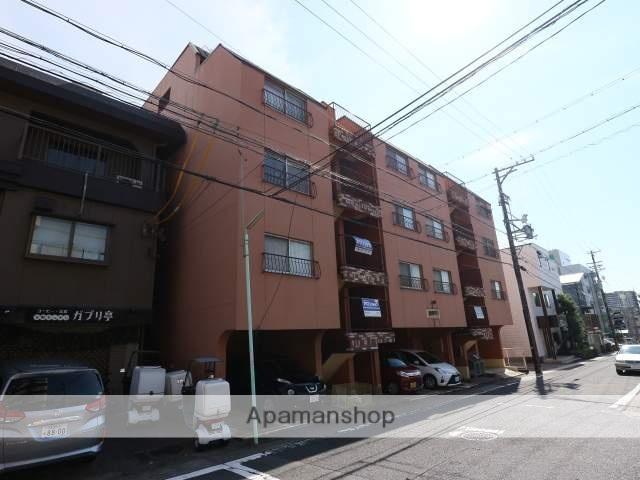 愛知県名古屋市名東区、はなみずき通駅徒歩18分の築41年 5階建の賃貸マンション