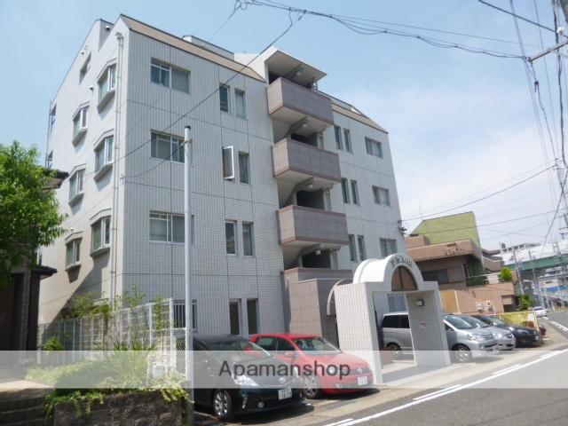 愛知県名古屋市名東区、一社駅徒歩19分の築30年 5階建の賃貸マンション