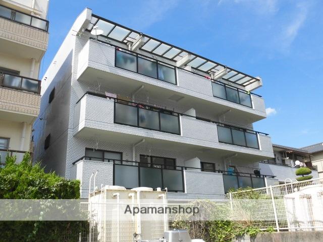 愛知県名古屋市名東区、本郷駅徒歩14分の築28年 4階建の賃貸マンション