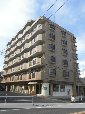 愛知県名古屋市名東区、一社駅徒歩18分の築29年 7階建の賃貸マンション