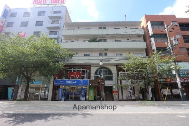 愛知県名古屋市名東区、本郷駅徒歩15分の築37年 5階建の賃貸マンション