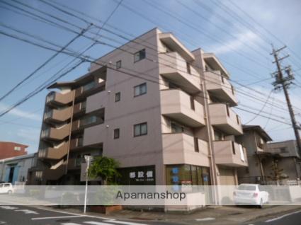 愛知県名古屋市名東区、星ヶ丘駅徒歩28分の築25年 4階建の賃貸マンション
