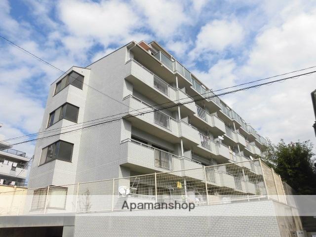 愛知県名古屋市名東区、一社駅徒歩18分の築29年 6階建の賃貸マンション