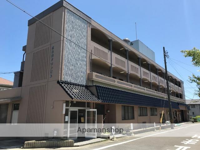 愛知県瀬戸市、尾張瀬戸駅名鉄バスバス15分伍位塚下車後徒歩4分の築34年 3階建の賃貸マンション