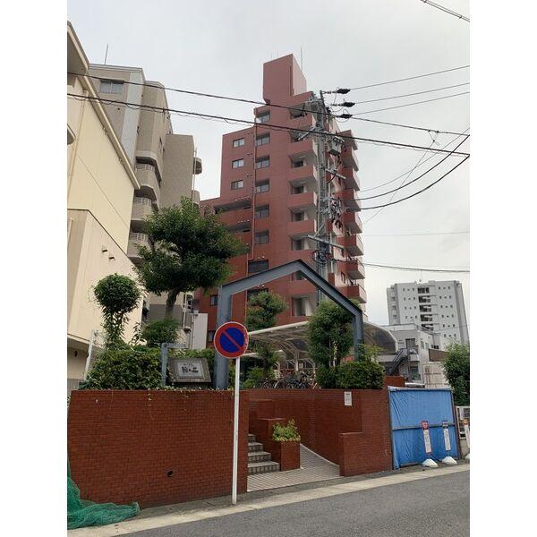 リーブル藤ケ丘