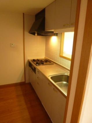 グランハート[3LDK/73.98m2]のキッチン