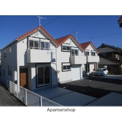 愛知県名古屋市名東区、一社駅徒歩25分の新築 2階建の賃貸一戸建て