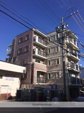 愛知県名古屋市名東区、星ヶ丘駅徒歩15分の新築 5階建の賃貸マンション