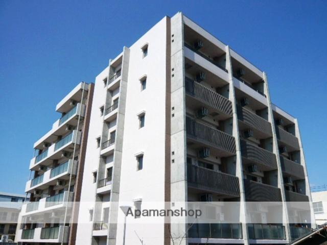 愛知県名古屋市名東区、東山公園駅徒歩26分の築9年 6階建の賃貸マンション