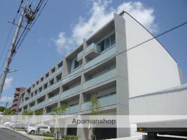 愛知県名古屋市名東区、星ヶ丘駅徒歩7分の築7年 4階建の賃貸マンション