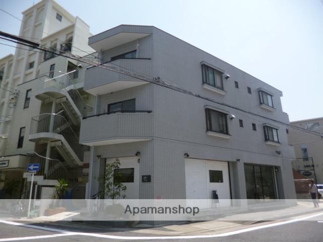 愛知県名古屋市名東区、星ヶ丘駅徒歩13分の築29年 3階建の賃貸マンション
