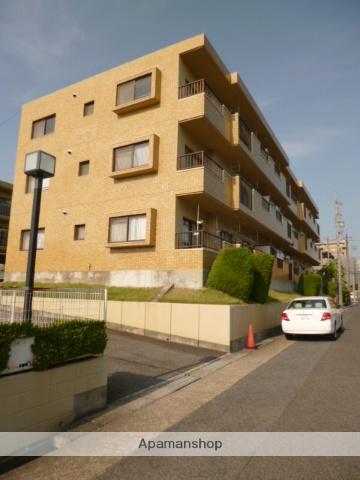 愛知県名古屋市名東区、上社駅徒歩20分の築29年 3階建の賃貸マンション