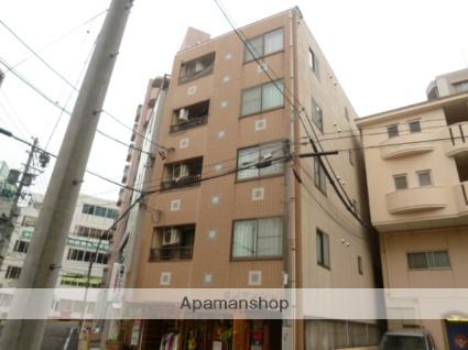 愛知県名古屋市名東区、はなみずき通駅徒歩21分の築24年 5階建の賃貸マンション