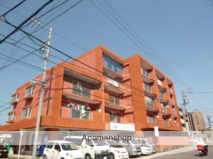 愛知県名古屋市名東区、一社駅徒歩32分の築32年 5階建の賃貸マンション