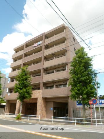 愛知県名古屋市名東区、一社駅徒歩16分の築11年 6階建の賃貸マンション