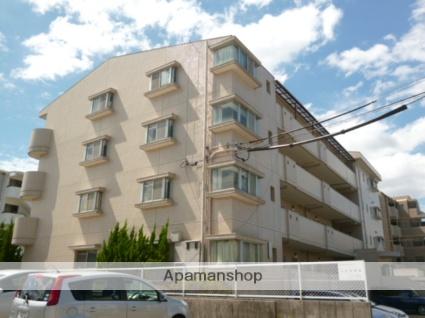 愛知県長久手市、はなみずき通駅徒歩11分の築29年 4階建の賃貸マンション