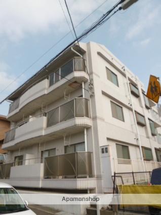 愛知県名古屋市名東区、一社駅徒歩26分の築29年 3階建の賃貸マンション