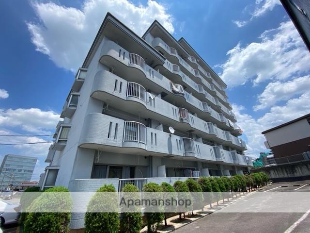 愛知県豊田市、土橋駅徒歩23分の築28年 7階建の賃貸マンション