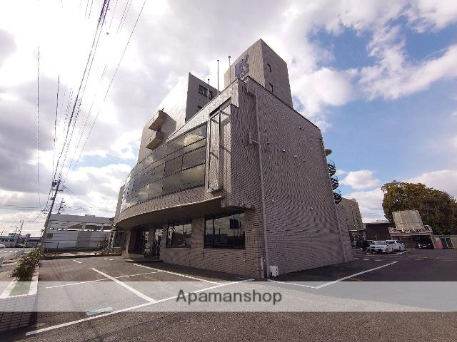 愛知県豊田市、土橋駅徒歩15分の築22年 6階建の賃貸マンション