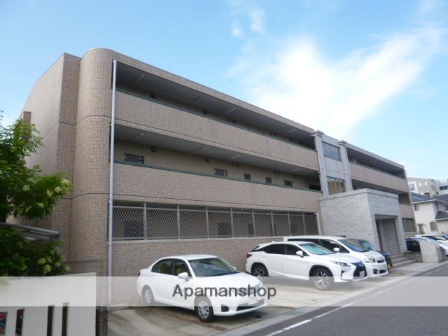 愛知県豊田市、上豊田駅徒歩28分の築8年 3階建の賃貸マンション