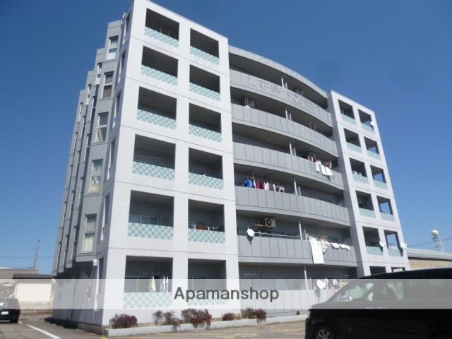 愛知県豊田市、末野原駅徒歩28分の築27年 6階建の賃貸マンション