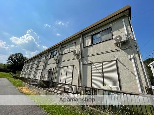 愛知県豊田市、四郷駅徒歩30分の築21年 2階建の賃貸アパート