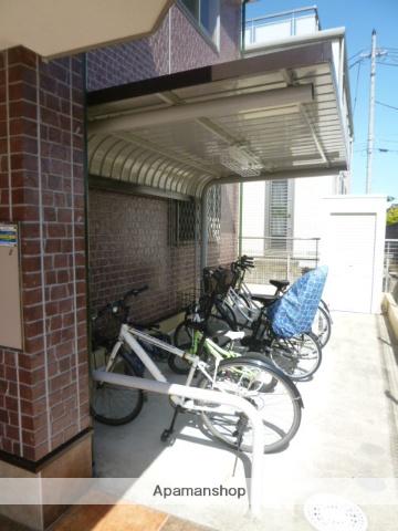 愛知県豊田市、越戸駅徒歩14分の築10年 2階建の賃貸アパート