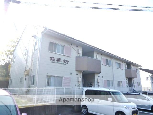 愛知県豊田市、末野原駅徒歩29分の築24年 2階建の賃貸アパート