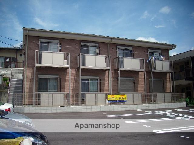 愛知県豊田市、末野原駅徒歩13分の築8年 2階建の賃貸アパート