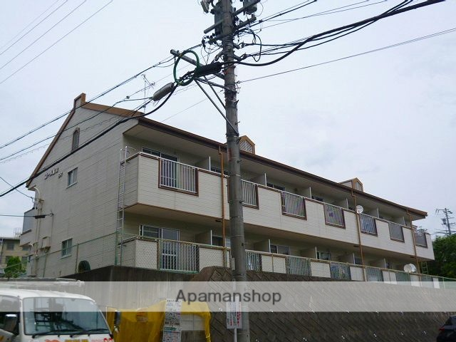愛知県豊田市、三河豊田駅徒歩39分の築29年 2階建の賃貸アパート