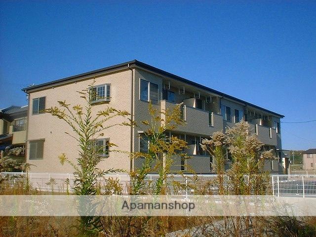 愛知県豊田市、越戸駅徒歩10分の築13年 2階建の賃貸アパート